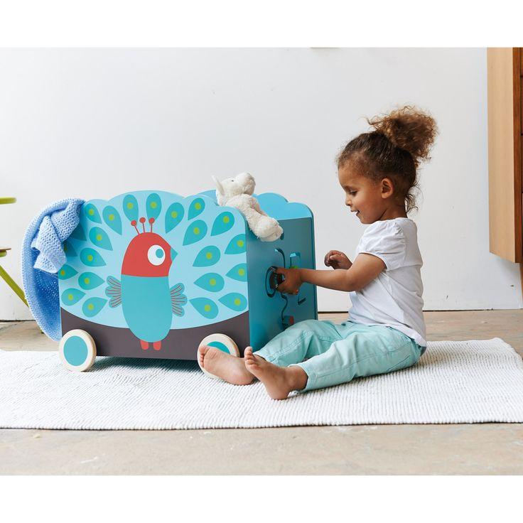 1000 id es sur le th me bacs de rangement de jouets sur pinterest rangement des jouets bacs. Black Bedroom Furniture Sets. Home Design Ideas