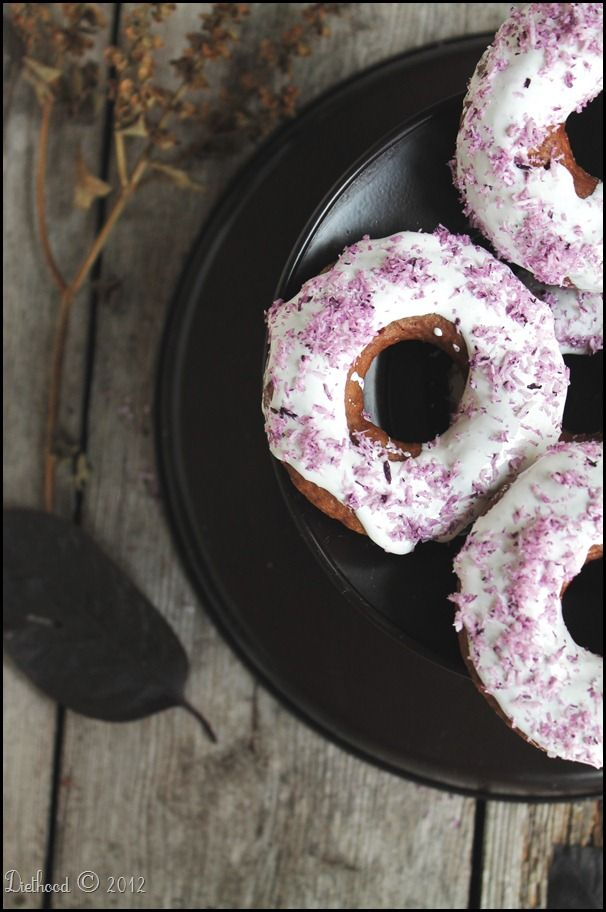 Yogurt Doughnut Holes   8 Quick and Easy Doughnuts Recipes