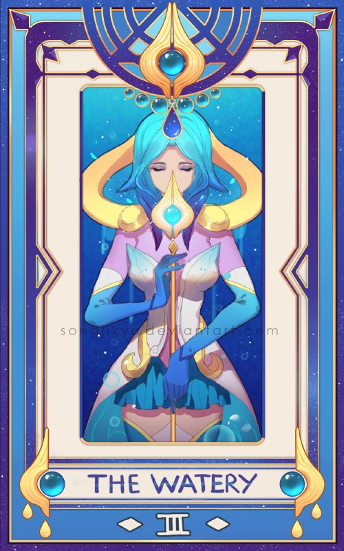 .Kyo.m★n. — elementalist lux: Dark & Light And i will update...