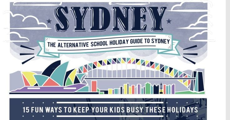 The school holidays are fast approaching, have you got anything planned? Check out these cool school holiday activities in Sydney - for preschoolers too!
