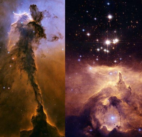1994 NASA Hubble Heaven (page 3) - Pics about space