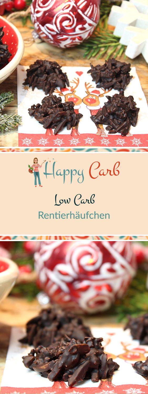 Rudolph, dass rotnasige Rentier muss mal...   Low Carb, ohne Kohlenhydrate, Glutenfrei, Low Carb Rezepte, Low Carb Süßigkeiten, Low Carb Süß, ohne Zucker backen, ohne Zucker essen, ohne Zucker Rezepte, Zuckerfrei, Zuckerfreie Rezepte, Zuckerfreie Ernährung, Gesunde Rezepte, Low Carb Weihnachten, Weihnachtsrezepte. #deutsch #foodblog #lowcarb #lowcarbrezepte #ohnekohlenhydrate #zuckerfrei #ohnezucker #rezepteohnezucker #zuckerfreibacken #weihnachten