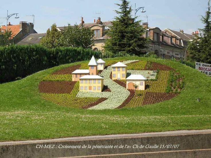 Charleville-Mézières (08)