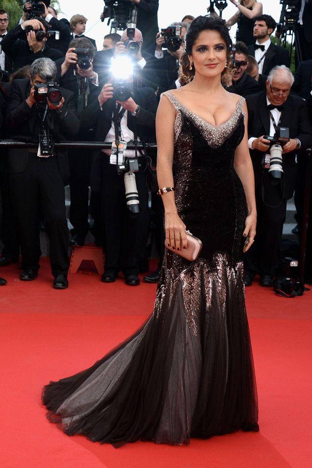 Salma HayekGucci, Fashion, Cannes Film Festivals, Salma Hayek, Redcarpet, Festivals 2012, Dresses, Red Carpets, Salmahayek
