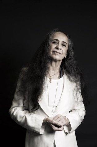 A VELHA Maria Bethânia ROUANET