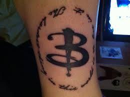 Buffy tattoo google search buffy angel spike for Buffy angel tattoo