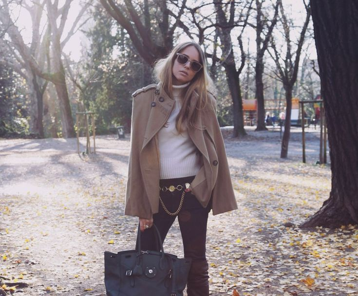 How to look Stylish in Winter