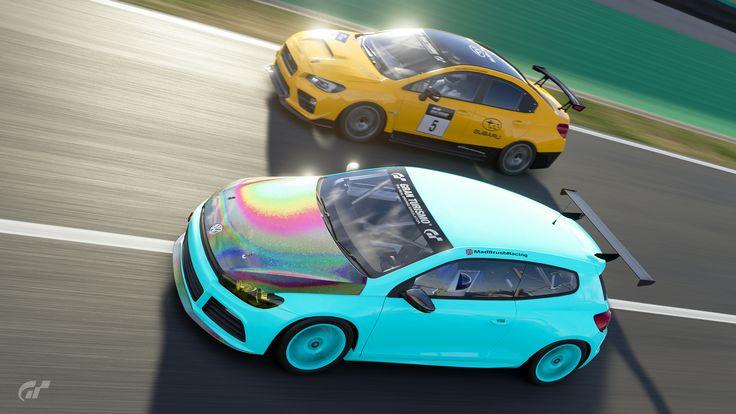 https://flic.kr/p/E12QXF | GT Sport | These were taken from an online race.#GTSport #Screenshot #Photomode #playstation #ps4 #PS4Share #racing #track #car #vw #Subaru #scooby