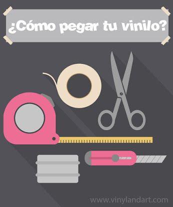 ¿Cómo pegar tu vinilo Vinyl & Art? Instrucciones sencillas en 9 pasos. http://www.vinylandart.com/como-pegar-tu-vinilo  #vinilos #adhesivos #decorativos #vinylandart #arte #diseño #inspiracion www.vinylandart.com