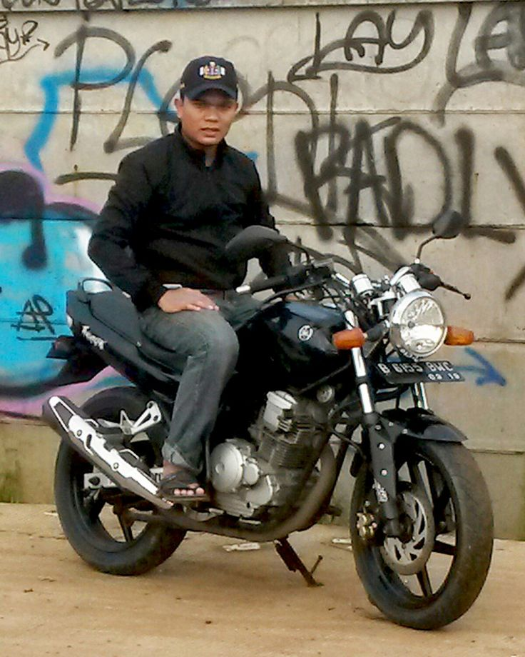 Yamaha Scorpio 225. Lets Ride !