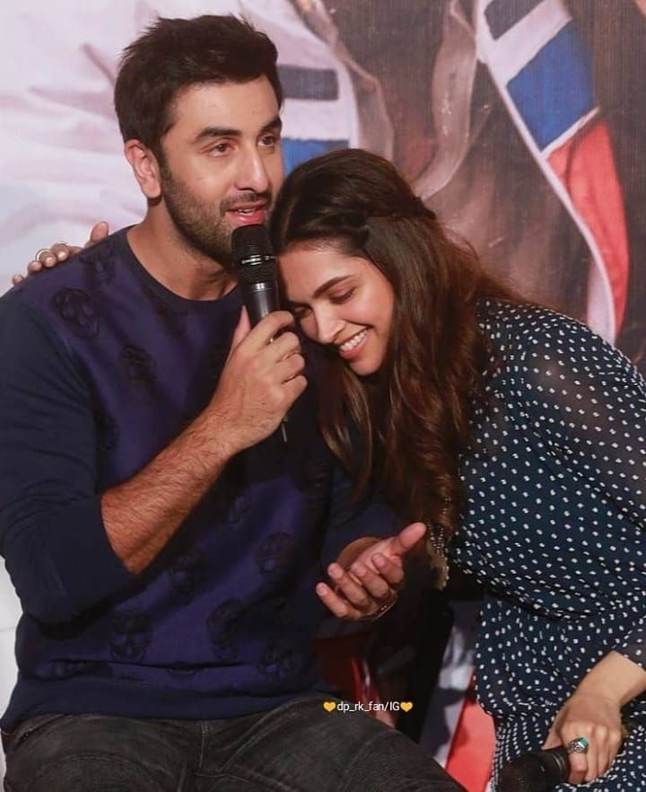 This Latest Ad Featuring Ex Flames Deepika Padukone And Ranbir Kapoor Is Just Too Adorable Hungryboo Deepika Padukone Ranbir Kapoor Bollywood Celebrities