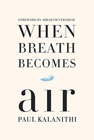 Le plaisir de lire: Paul Kalanithi - When Breath Becomes Air ePub