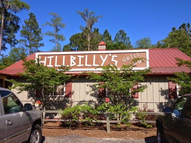 Image Result For Hungry Hillbilly S Grill And Bbq Jesup Ga Bbq Grill Bbq Grilling