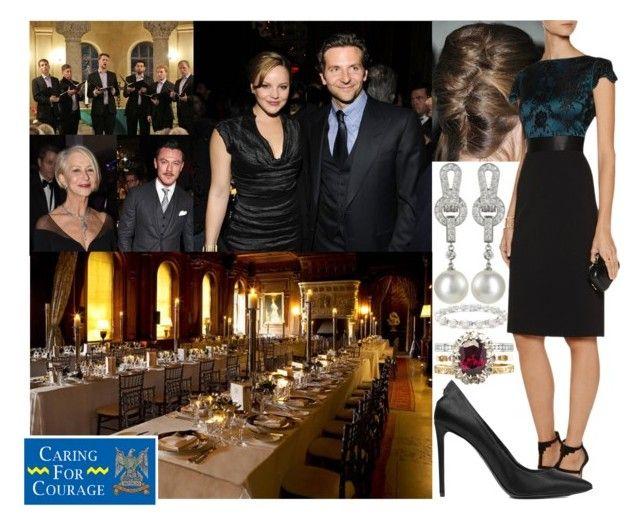 Black star zeroth formal dresses