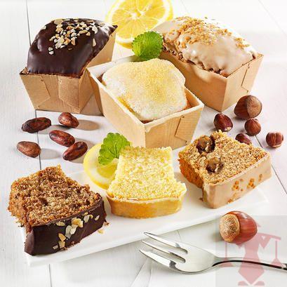 Nice Mini R hrteig Kuchen f r die s en Momente zu Zweit Hier entdecken http