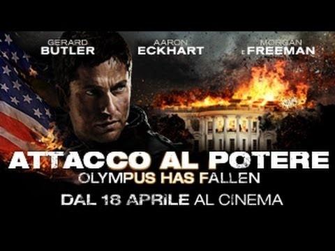 Attacco al potere dal 18 aprile al cinema