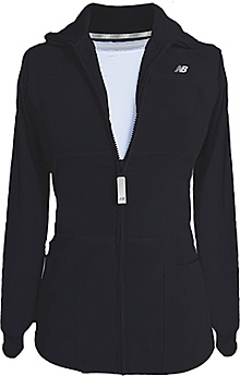 Fashion in Healthcare: New Balance Stat Scrub Jacket. #HealthEdSolutions