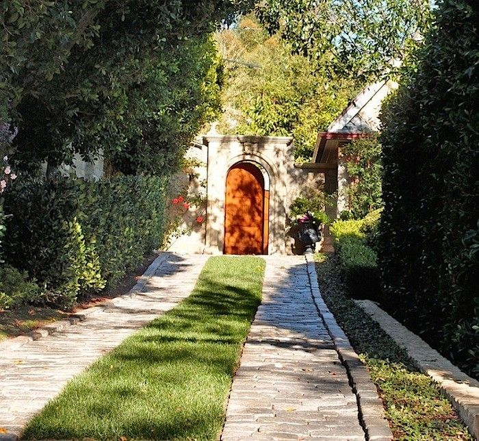 5 Ways To Add Landscape Lighting To Concrete Hardscaping: 78 Best Concrete Driveway Finishes Images On Pinterest