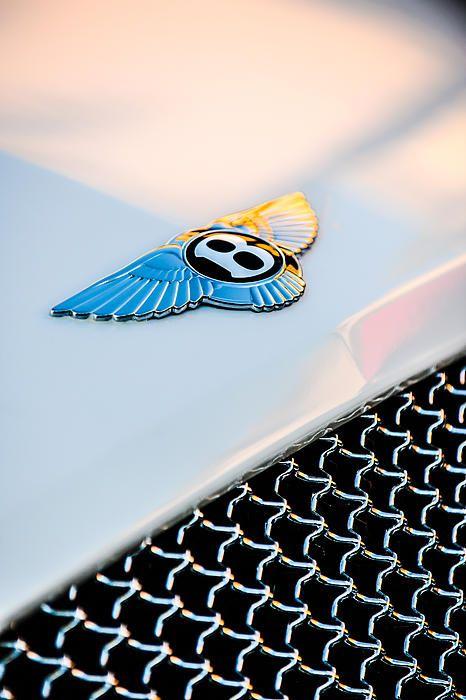 Bentley Images by Jill Reger - Images of Bentley -
