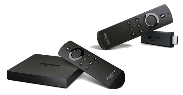 Product review and how-to for the Amazon Fire TV and Fire TV Stick streaming media players.