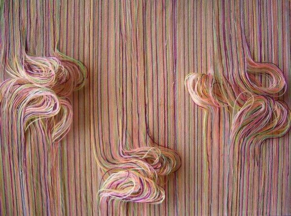 текстильный дизайнер