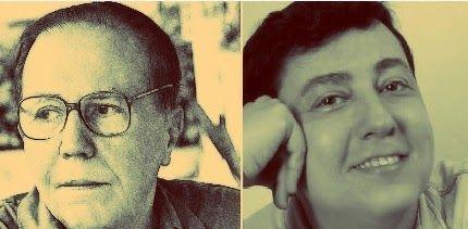 A INDEX ebooks tem o prazer de anunciar o acordo para a publicação da coletânea de poesia de Paulo Azevedo Chaves (na foto, à direita) e de Raimundo de Moraes (à esquerda), intitulada Poemas Homoeróticos Escolhidos.