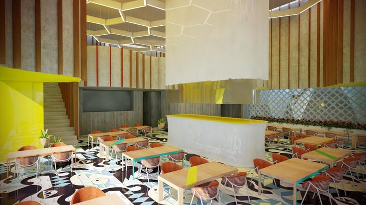 Asado Brasil Restaurant, Merida Mexico
