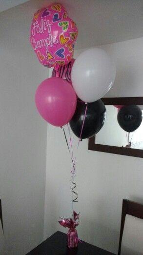 Arreglos de globos, desde $10.000 en adelante Contactenos 3727281-3153170602 Cali- Colombia