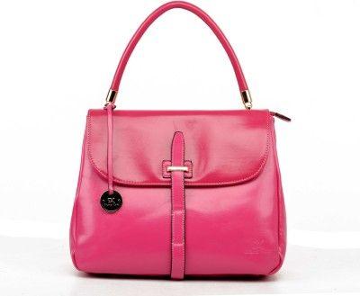 Diana Korr Hand-held Bag Pink - Price in India #HandBags