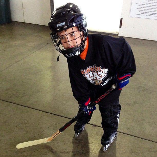 Anaheim Ducks Learn To Play - Corona Inline