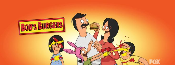 Bob's Burgers - It lives up to the hype, I avoided it but when I finally watched a couple episodes, became obsessed