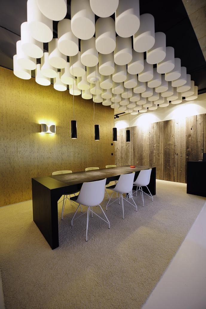 merford noise control project interieur design met de