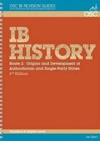 best ib diploma history resources images history this book covers four of the main single party states russia acircmiddot history essayhistory
