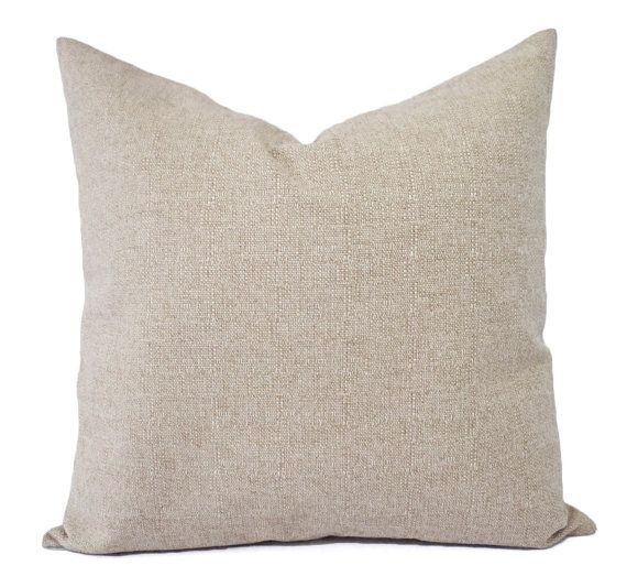 Throw Pillows Beige Couch : 17 Best ideas about Beige Pillows on Pinterest Beige pillow covers, Knitted cushion covers and ...