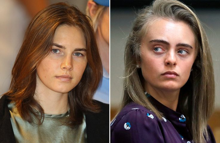 Amanda Knox Argues That Michelle Carter Was 'Wrongfully Convicted' inL.A. Times Op-Ed
