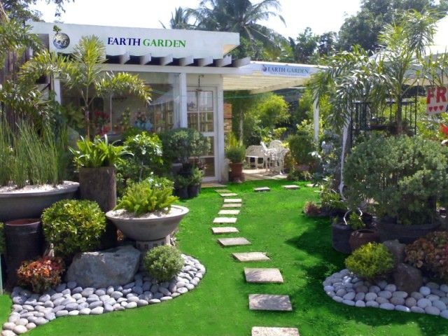 Landscape Design Garden Set Landscaping With Shrubs Ideas  Landscape Designer & Contractor .