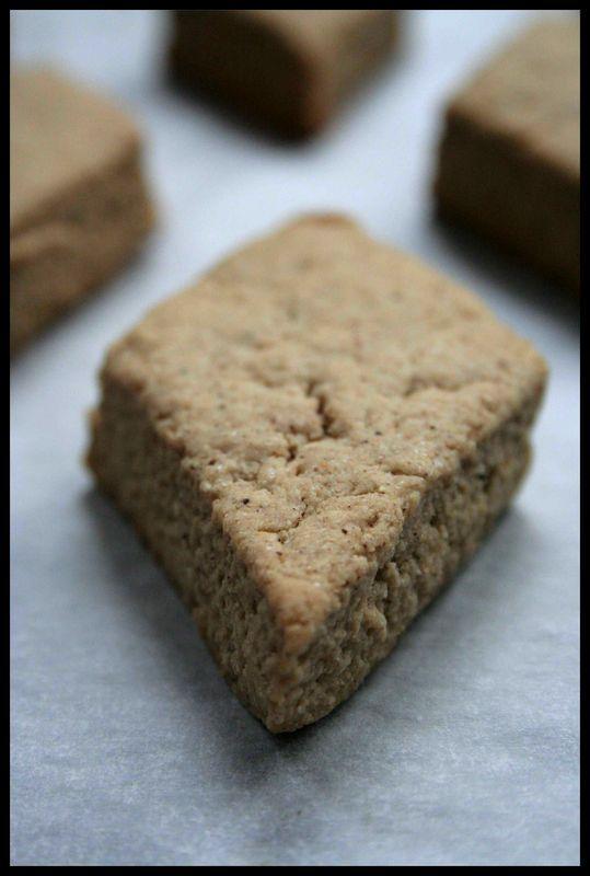 Canistrelli, ces biscuits irrésistibles venus de Corse...