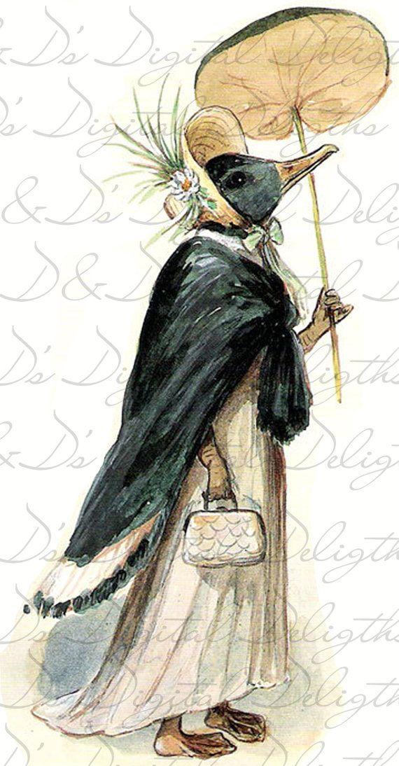 RARE Rare Rare French Costume Plate MARDI by DandDDigitalDelights, $1.99