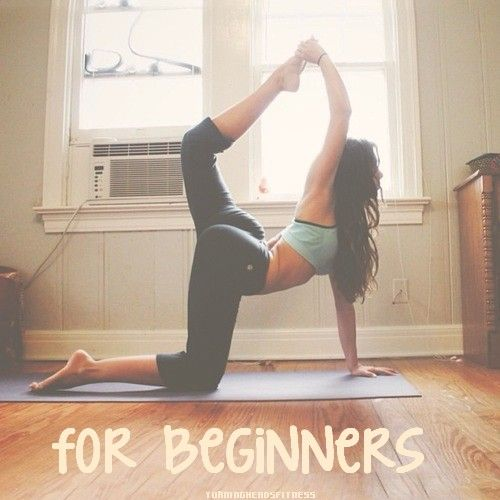 turningheadsfitness:  Yoga Links for Beginners.  No dvd's, no payments, just real yoga/  Ekart Yoga Online - Video Classes  Seated Poses Standing Poses  Yes- You- Can Yoga advanced pose build up.  Yoga 101 Slideshow