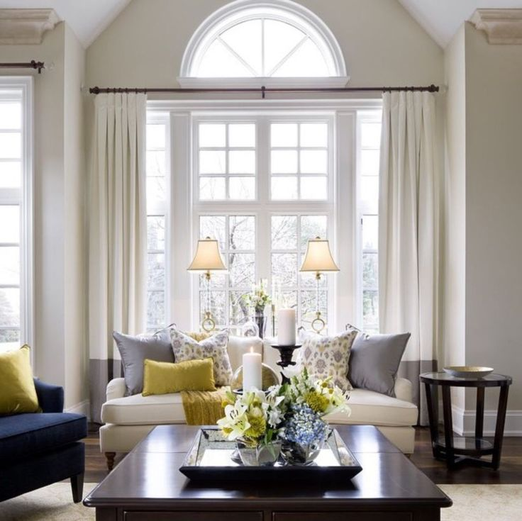 20 Best Curtain Ideas For Living Room 2017: Best 25+ Behind Couch Ideas On Pinterest