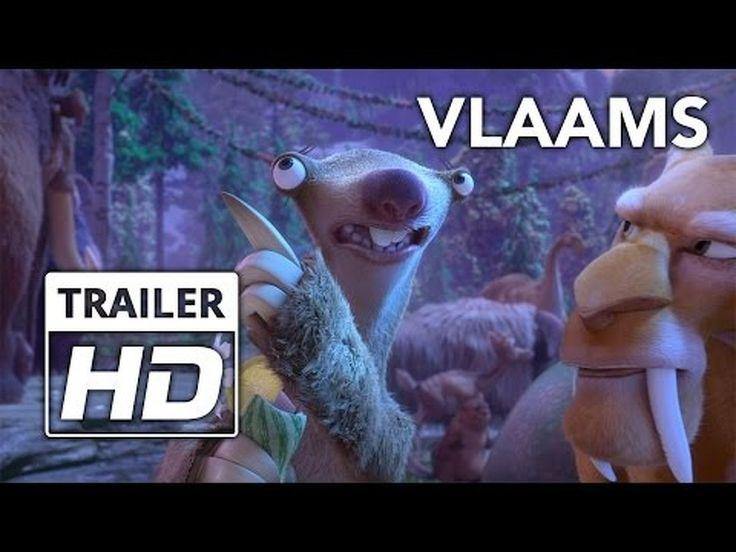 Ice Age: Collision Course - Officiële trailer 2 - Vlaamse Trailer - Vidimovie.com - VIDEO: Ice Age: Collision Course - Officiële trailer 2 - Vlaamse Trailer - http://ift.tt/28IXXxP
