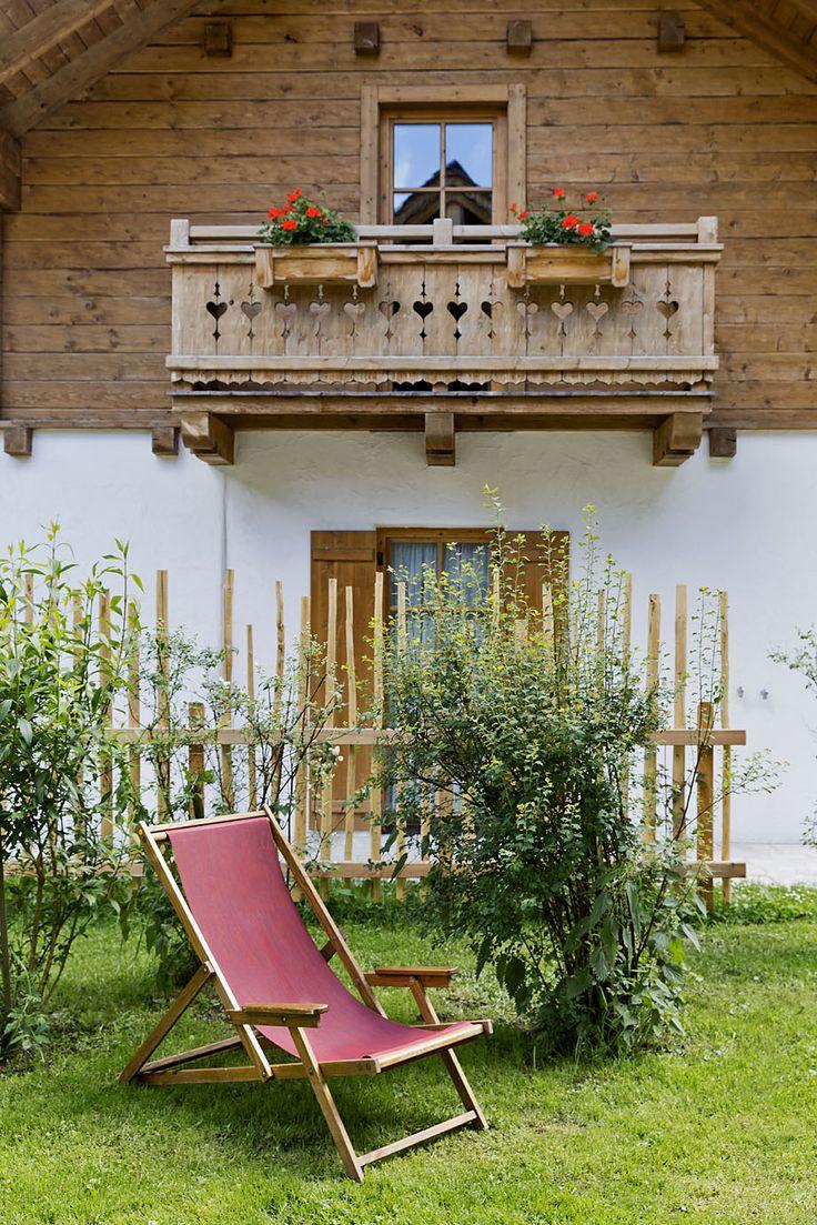 Sommerurlaub im Chalet Großarltal // Summer holidays in the chalet in the Grossarltal valley