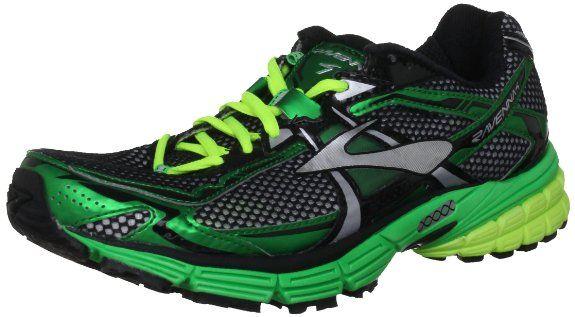 Amazon.com: Brooks Men's Ravenna 4 Running Shoes: Shoes