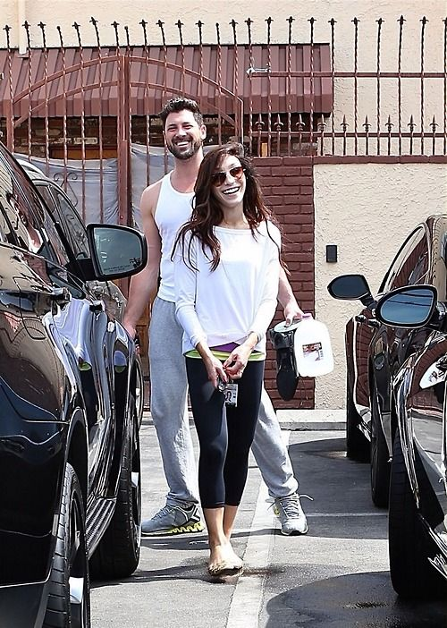 val chmerkovskiy leaving dancing with the stars