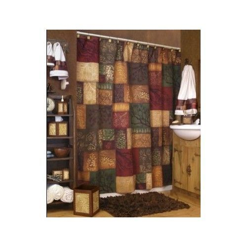 Best 25 Rustic shower curtains ideas on Pinterest  Tin