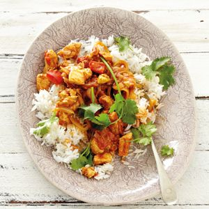 137 best jalfrezi recipes images on pinterest garam masala indian chicken jalfrezi quick and easy may try crockpot ing it forumfinder Images