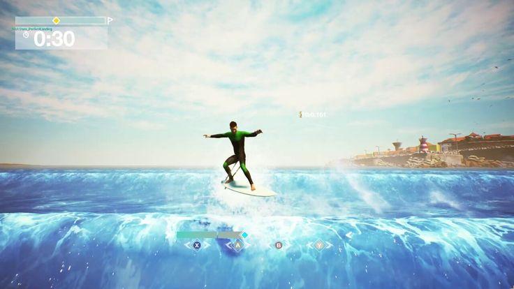 Surf World Series PC. Es un juego de Deportes de Surf. Toma tu tablero y toma las olas legendarias, el juego de surf de arcade que te lleva...