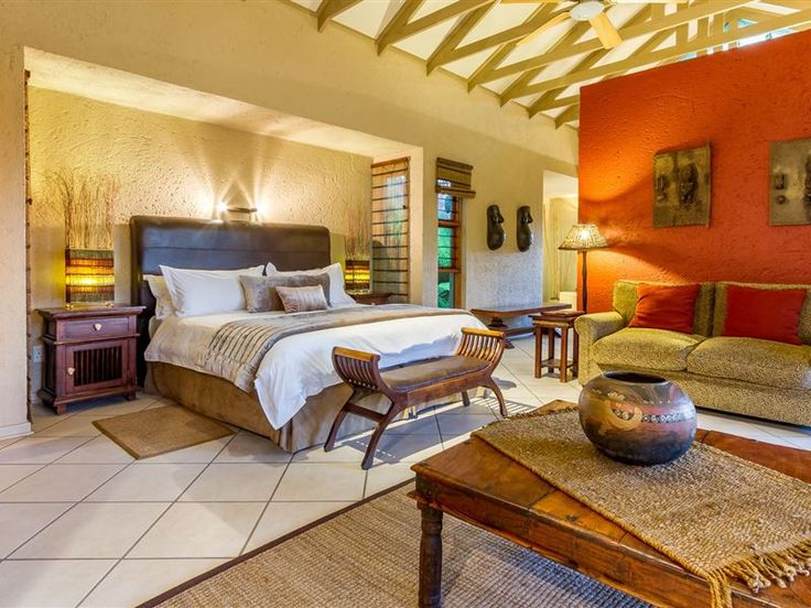 Jorn's Guest House - We offer our guests an irresistible combination of German professionalism and warm South African hospitality. The guest house is surrounded by a nature reserve, water features and breathtaking mountain ... #weekendgetaways #nelspruit #lowveldlegogote #southafrica