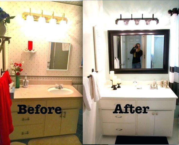 Diy Small Bathroom Remodel Ideas Check, Inexpensive Bathroom Remodel Ideas