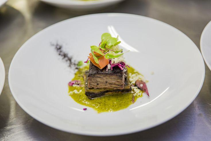 Club Sibarita, presentado por Canadian Beef, se llevará a cabo del 7 al 9 de febrero en la ciudad de Mérida.